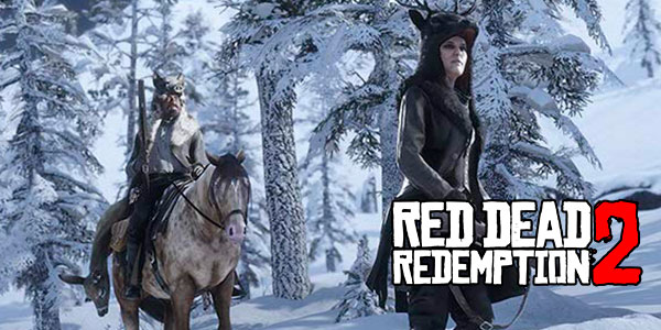 Red Dead Redemption 2 Twitch Prime: Get a reward for a free Role Outfit and More