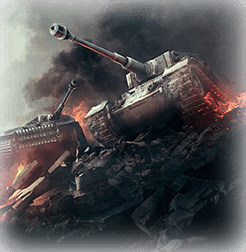 World of Tanks Boosting service